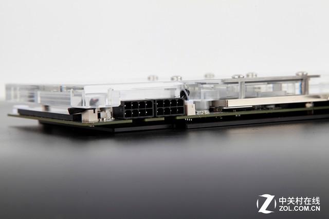 水冷怪兽 耕升GTX 1070冰魂装机测试