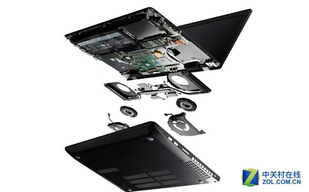 商务游戏双场景 ThinkPad为啥要玩跨界