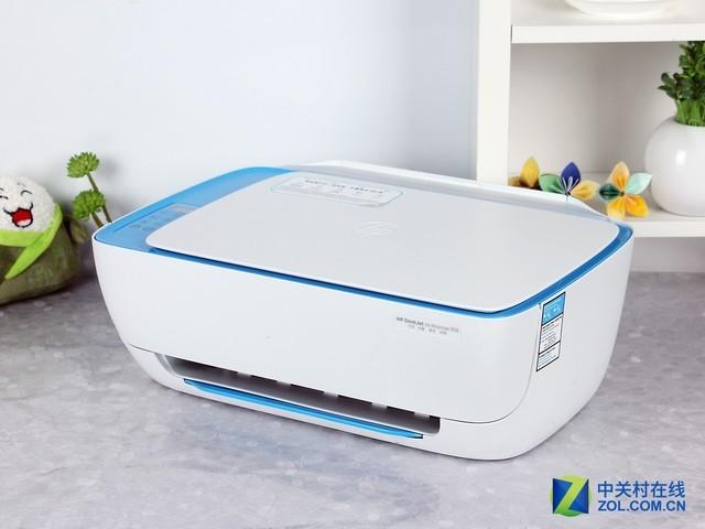 趁便宜 给孩子买一台家用作业打印机