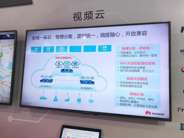 华为:政法新时代 AI让平安可以预见