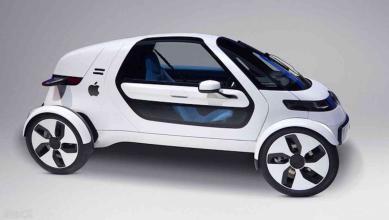 苹果汽车将2021年上市 售价不足50万?