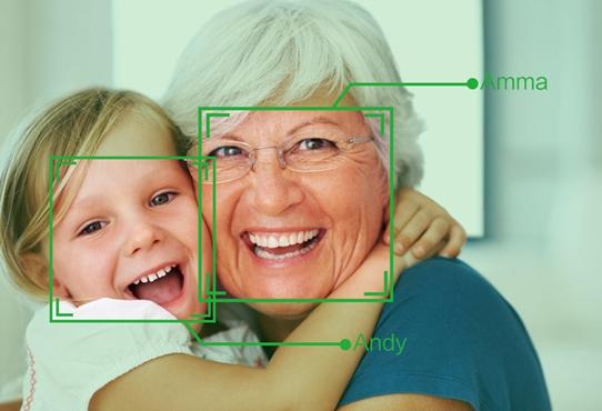 智能课堂第③节 图像识别技术