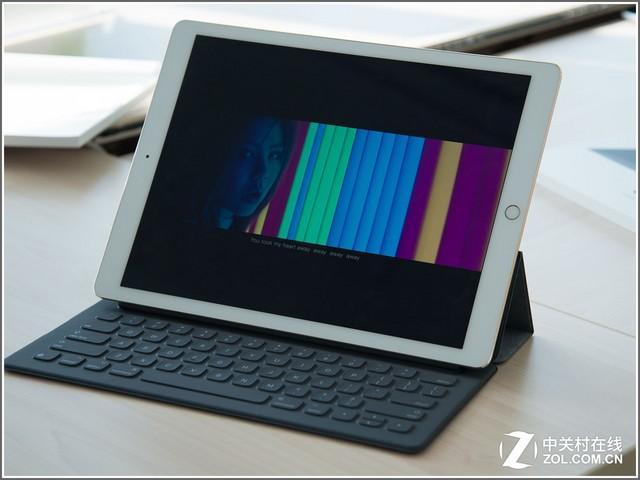 承前启后继往开来 9.7英寸iPad Pro评测