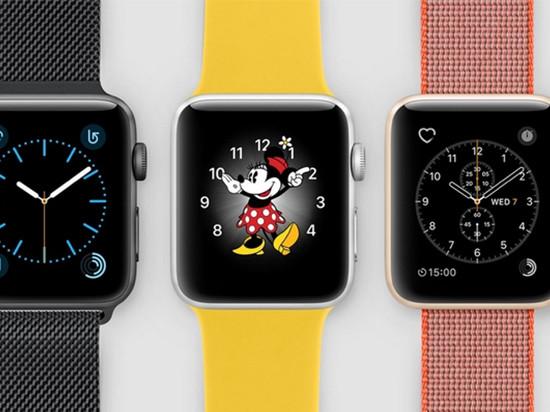 智能穿戴行业不景气?Apple Watch可不服