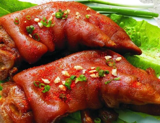 让外国人惊悚的中国美食TOP10 你肯定爱吃