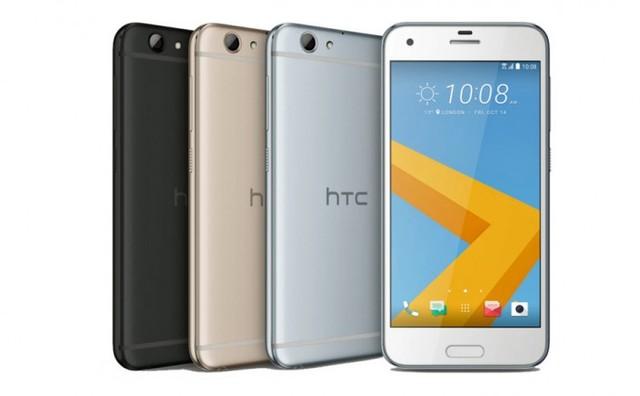 还是模仿iPhone HTC One A9s遭外媒曝光