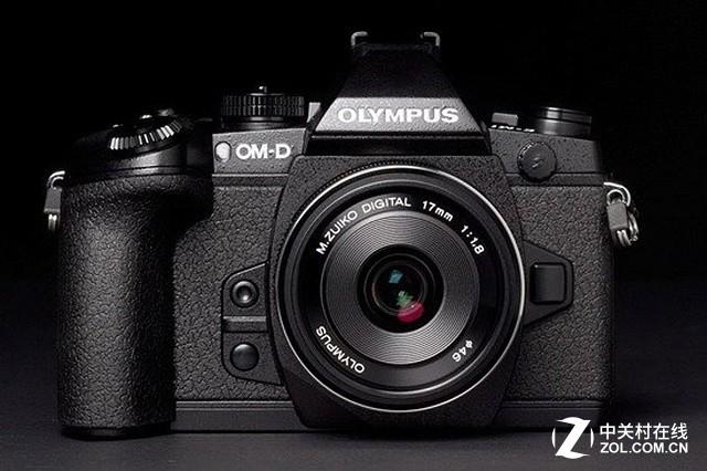 奥巴E-M1 II领衔 下一波M43相机新品汇总