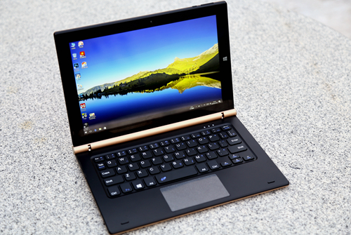 1299元昂达oBook10 Pro竟有如此非凡动力