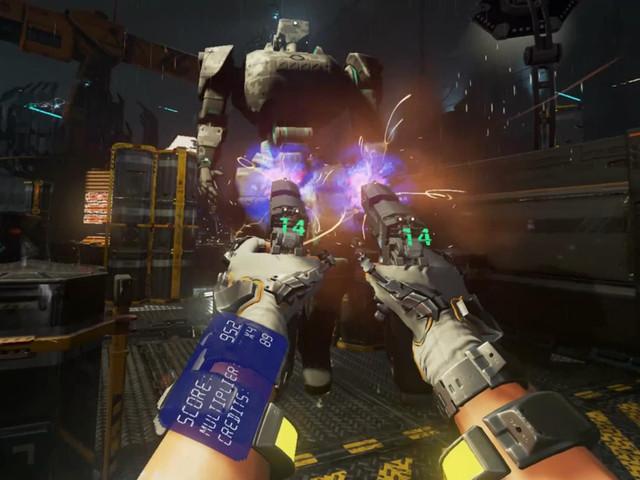 漫威发布虚拟现实游戏 超级英雄入驻VR世界