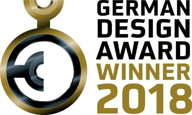 点赞理光 两款产品荣获2018德国设计奖