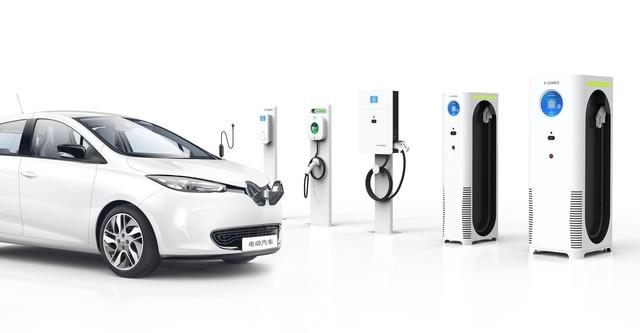 日本最大家电商涉足纯电动汽车业务