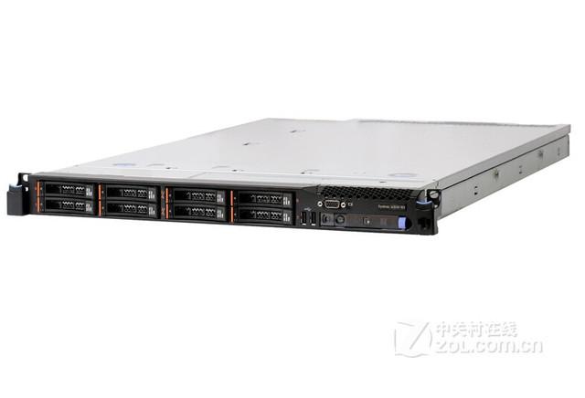 国翔基业—IBM x3550M3产品解决方案