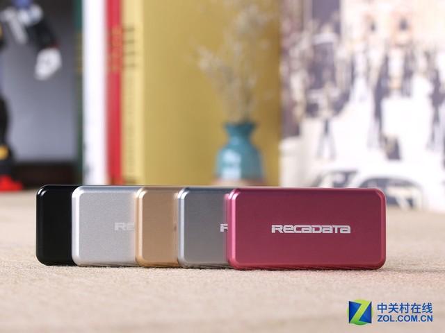 时尚靓丽炫彩多姿 安盘M30移动SSD评测