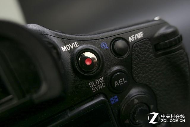 高速度+高像素 索尼全画幅单电A99II评测