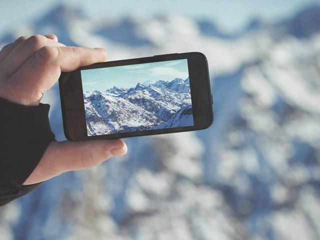 孑孓不独活 手机前置双摄怎样改变生活