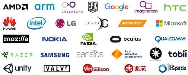 微软正式加入OpenXR 推动VR/AR标准发展