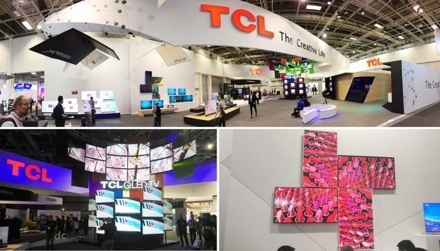 再次刷新记录 TCL精准同步分布式系统