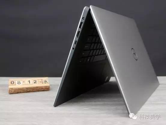 专业笔记本强在哪?Dell Precision 5510移动工作站体验