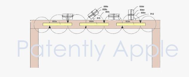 野心不小 Apple Store内将使用无线充电