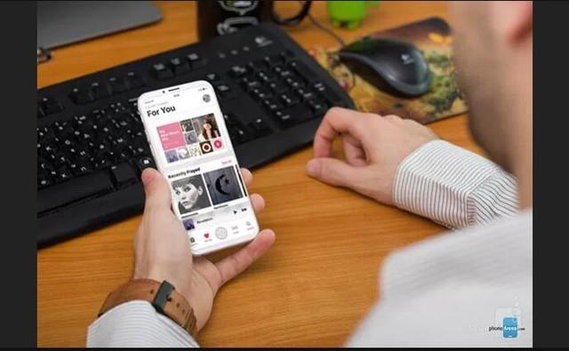 十张图带你看清 iPhone 8长什么样