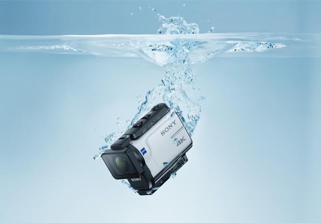 索尼X3000R创立运动摄像机防抖新标杆
