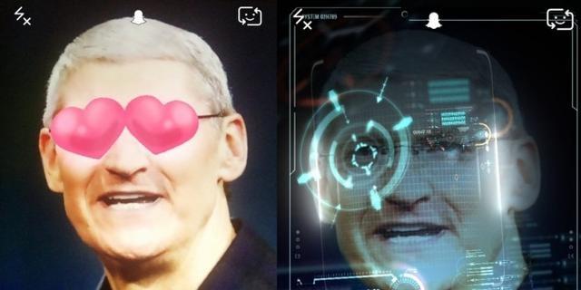 苹果绝密文件意外泄露 惊现苹果新品曝光
