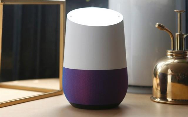 Google Home英国开卖 将适配更多语种
