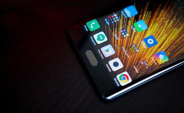 小米Note3有望9月发布 还是用LG OLED屏