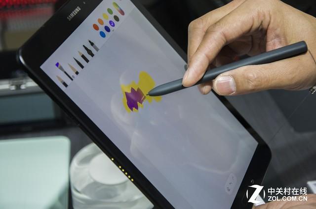599.99美元 Galaxy Tab S3下周登陆美国