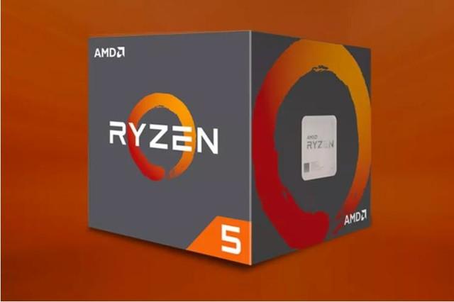 AMD Ryzen 5:开启250美元以下高能芯片