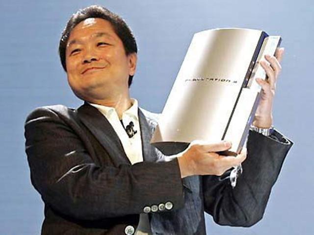 一代神机PS3本月底停产:走过十年岁月