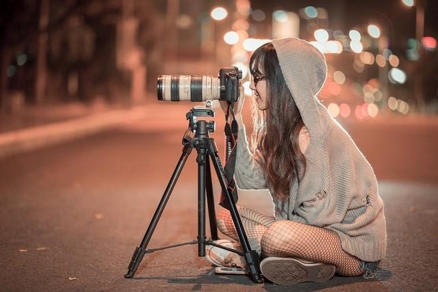 有相机还不够 你还需要一个三脚架