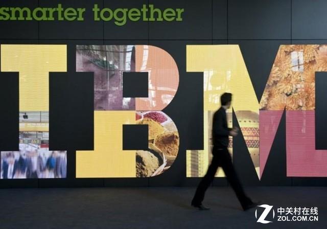 卧薪尝胆:IBM希望通过沃森链接用户
