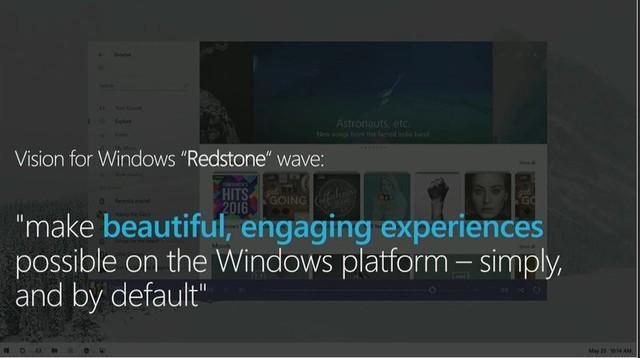 加入动画元素?微软将更新Win10用户界面