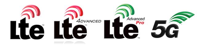 此前杂乱的4G网络标识 目前5G网络正式商用还尚无明确的时间表,不过未来物联网和人工智能技术对于网络的要求越来越高,现阶段的4G网络显然无法满足未来的数据传输需求,所以尽早打算也没什么问题,至少目前官方已经把Logo确定了。 本文属于原创文章,如若转载,请注明来源:5G网络Logo长啥样? 官方标识日前发布http://pad.