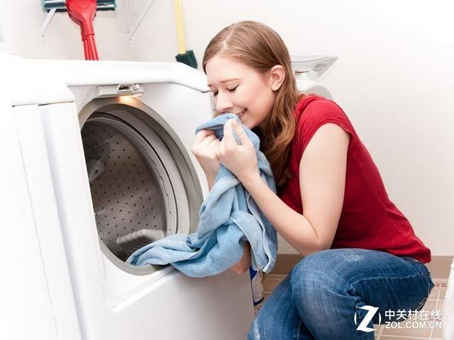 家电大数据:快看!五一这些洗衣机最畅销?
