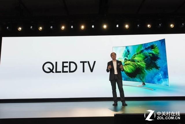 2017 QLED TV聚焦电视领域下一代革新者