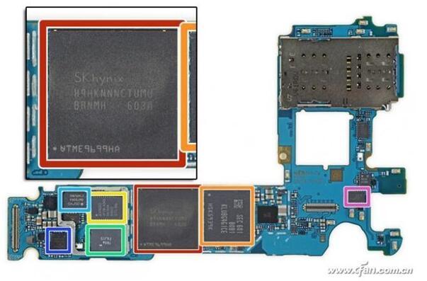 内存6GB的安卓手机还是卡:真相在此