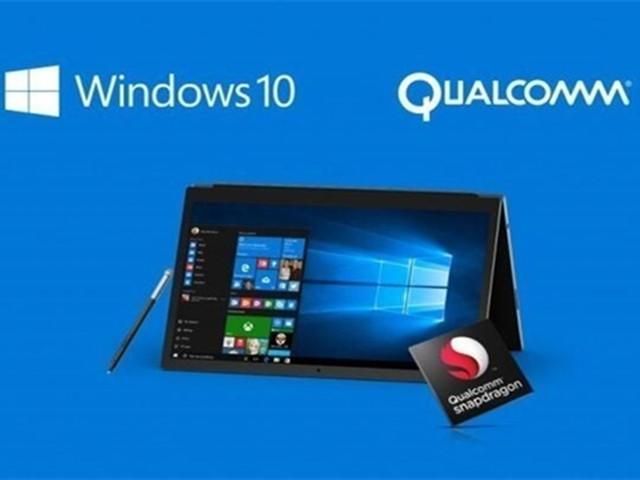 高通透露搭载骁龙835的Win10 PC预计Q4发布
