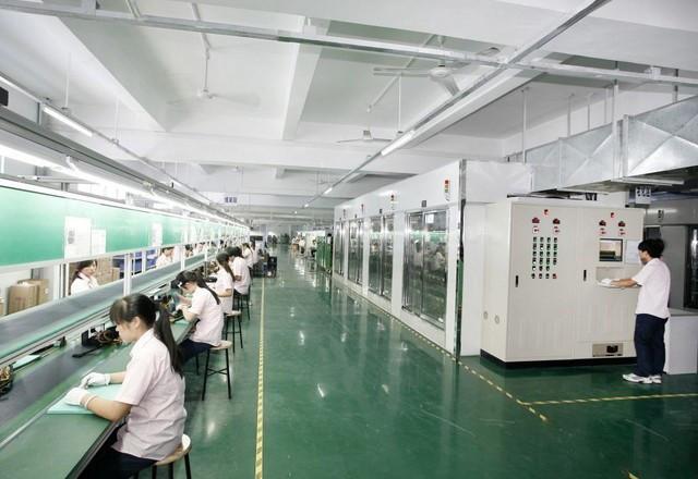 非比寻常 鑫谷GP600P白金版电源讲解