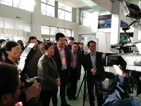 华为云亮相第一届全国气象服务创新大赛