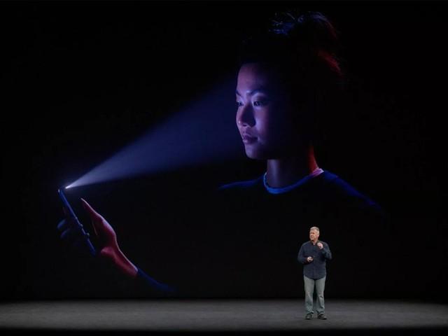 放心吧 iPhone X这项黑科技是你独有的