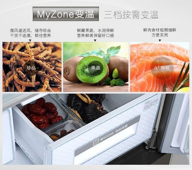 深圳IT�W�蟮�:2018冰箱�Q新�P�I字:十字���_ 干�穹��