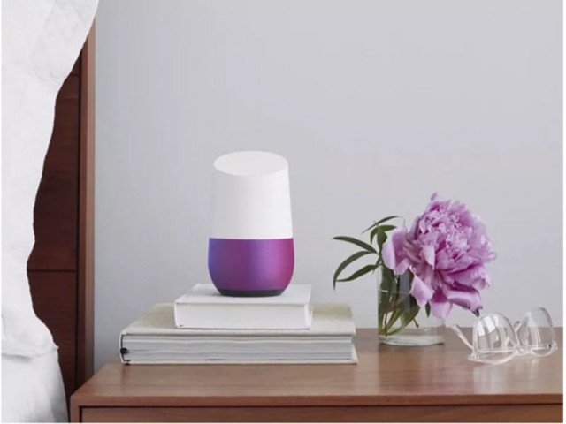 Google Home可以共用:最多支持6名用户