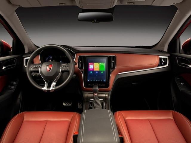互联网SUV 适合荣威RX5的WIFI记录仪