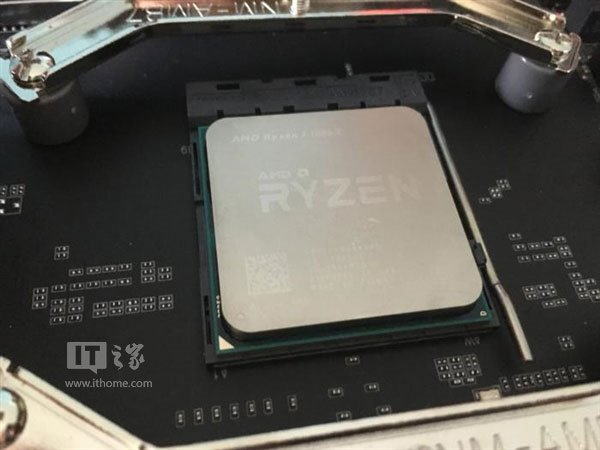 Linux更新内核:Ryzen处理器终于爆发