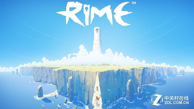 在被破解之后:《Rime》移除了该游戏的DRM模块