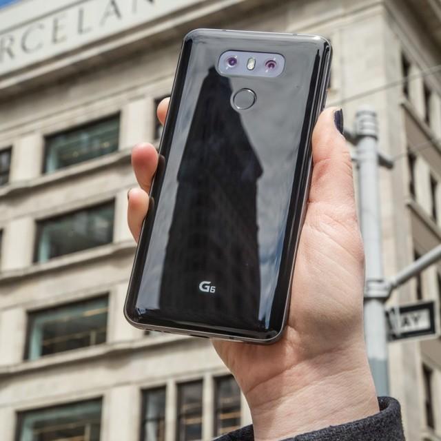 LG G6欧洲24国开卖 33家运营商承销