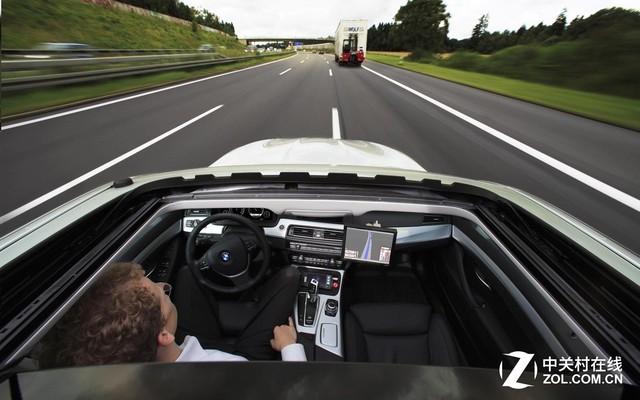 百度、三星Harman联手开发汽车AI方案 面向中国市场