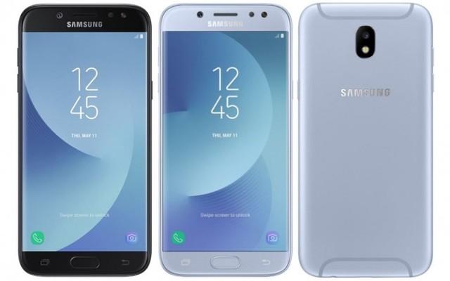 三星J5(2017)欧版售价曝光(图片来源gsmarena) 在这家平台上,三星J5(2017)的售价为279欧元(约合人民币2138元),消费者如果现在付款将会在月底收到手机。 根据之前掌握到的消息,三星J5(2017)的主要参数包括了5.2英寸720p AMOLED屏幕、三星Exynos 7870处理器、2GB RAM、前置+后置双1300万像素镜头。 本文属于原创文章,如若转载,请注明来源:三星J5(2017)欧版售价曝光:279欧元http://mobile.